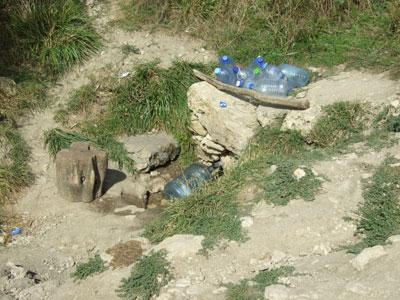 Розлив воды цена, где купить в Украине